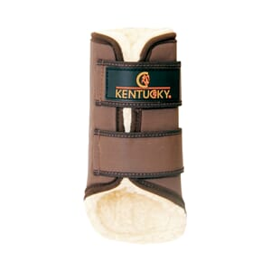 Kentucky Turnout Boots Solimbra Front