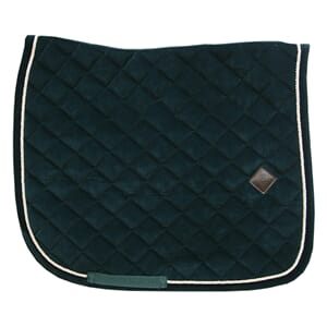 Kentucky Saddle Pad Corduroy Dressur