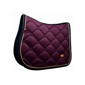 Equestrian Stockholm-Purple Gold