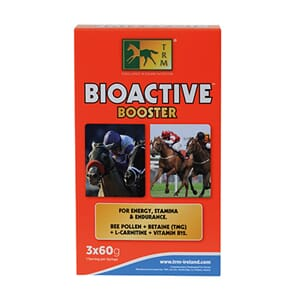 Bioactive Booster 3x60g.