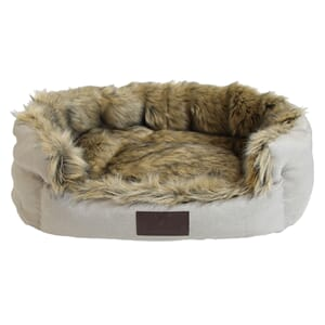 Kentucky Dog Bed Cave