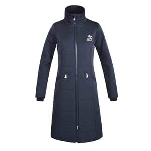 KLDebora Ladies Insulated Riding Coat