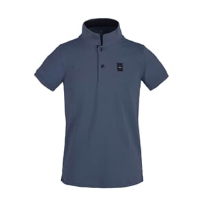 Klales Junior Pique Polo
